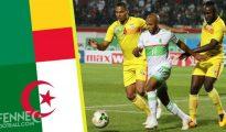 Bénin vs Algérie, Heure et chaines de diffusion 16-10-2018 19