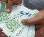 سعر الأورو والدولار في السوق السوداء Prix de l'Euro et Dollar au marché noir 18/10/2019 4