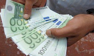 سعر اليورو اليوم في الجزائر 22 سبتمبر 2021 74