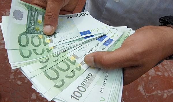 Marché des devises : Le taux de change de l'euro face au dinar algérien 10/08/2020 4