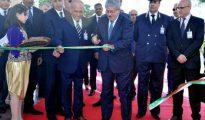 Ouyahia inaugure la 23e édition du Salon international du livre d'Alger 12