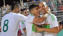 Togo 1-4 Algérie : l'Algérie se qualifie à la CAN 2019 18