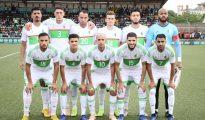 Equipe National D'Algerie : Enfin une victoire à l'extérieur 10