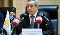 """Le prix du baril de pétrole entre 70 à 80 dollars """"est plus juste pour l'Algérie"""" 21"""