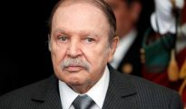 Bouteflika félicite ses homologues palestinien et soudanais 23