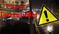 Une activité pluvio-orageuse affectera des wilayas du centre du pays 15