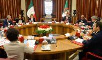 """L'Algérie """"va prendre part à la conférence de Palerme sur la Libye"""" 9"""