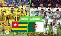 Togo-Algérie : le onze de départ de l'Algérie face au Togo ? 16