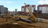 Temmar annonce la construction de 90.000 nouveaux logements 14