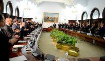 Le Président Bouteflika signe la Loi de finances 2019 26