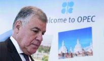 Rôle actif de l'Algérie à la réunion de l'OPEP à Vienne, et Guitouni élu vice-présent de l'Organisation 15
