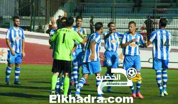 أمل الأربعاء يتأهل على حساب  نصر حسين داي الى ربع نهائي كأس الجزائر 17