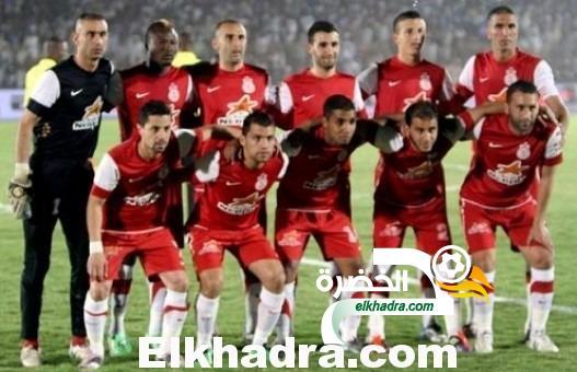 كأس الكاف : جمعية الشلف تنهزم أمام حوريا كوناكري الغيني 17