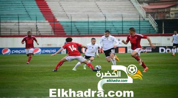 الاهلي المصري يطلب مواحهة وفاق سطيف وديا في القاهرة 33