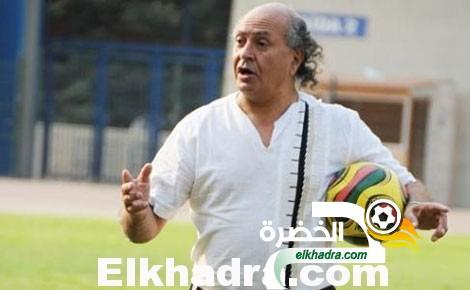 شباب قسنطينة يقيل المدرب رشيد بلحوت بسبب سوء النتائج 30