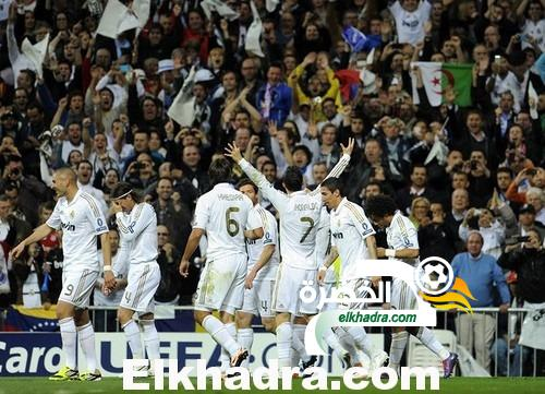 دراسة : الجماهير الجزائرية تشجع ريال مدريد على حساب برشلونة وبايرن ميونيخ الألماني 24