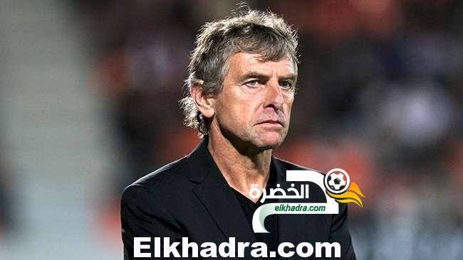 غوركوف سيحضر مباراة السوبر الافريقي بين وفاق سطيف والاهلي المصري 27