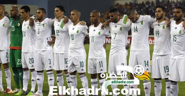 الجزائر و تنزانيا يوم 17 نوفمبر بملعب مصطفى تشاكر 26