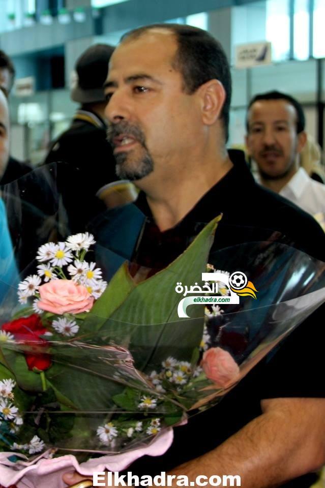 السنافر يجبرون بن طوبال رئيس نادي شباب قسنطينة على الاستقالة 24