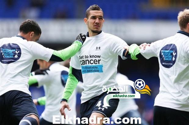 المنتخب الجزائري : نبيل بن طالب يغيب أمام غينيا والسنغال 31