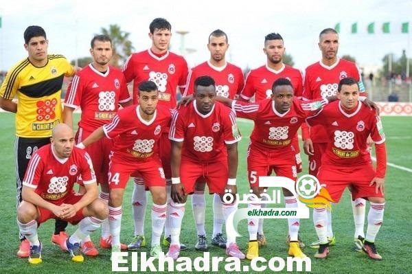 جمعية الشلف تتأهل للدور القادم من كأس الكاف بعد فوزها على حوريا كوناكري بركلات الترجيح 30