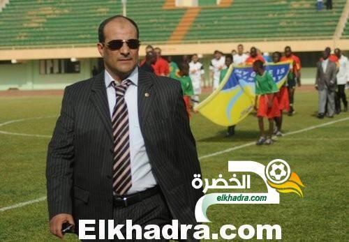 لجنة الانضباط تعاقب الناطق الرسمي لجمعية الشلف عبد الكريم مدوار لمدة عام 31
