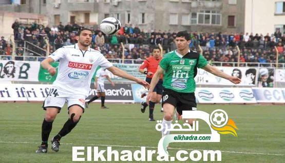 كأس السوبر الجزائري بين وفاق سطيف ومولودية بجاية يوم الفاتح نوفمبر القادم 34