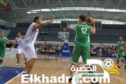 المنتخب الوطني الجزائري لكرة السلة