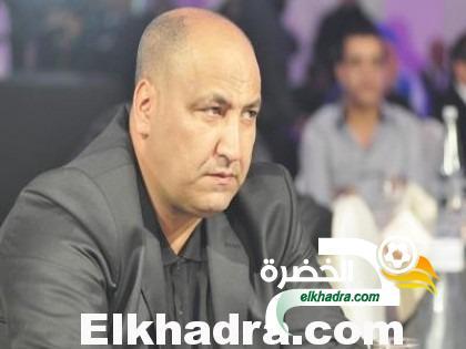 الكاف تعاقب حمّار رئيس وفاق سطيف بأربعة مباريات و5 آلاف دولار 24