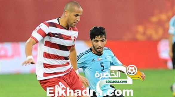 ارقام مجيد بوقرة .. تضعه ضمن أسوأ 5 أجانب في الدوري الإماراتي 27