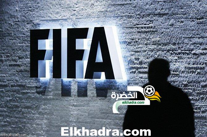 الاتحاد الدولي لكرة القدم (فيفا) : تعديلات جديدة في قوانين كرة القدم 29