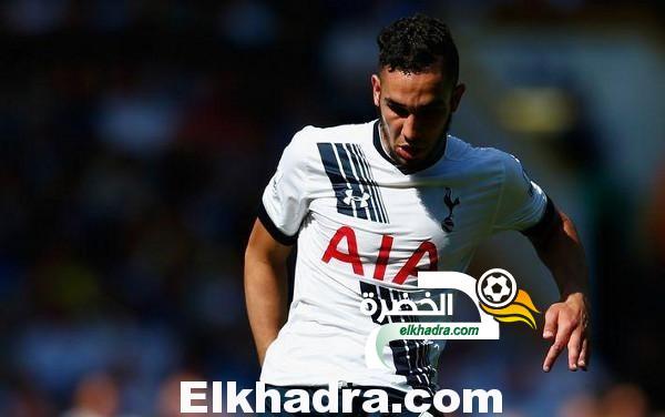 بن طالب ينافس على جائزة أفضل لاعب إفريقي في الدوري الانجليزي 24