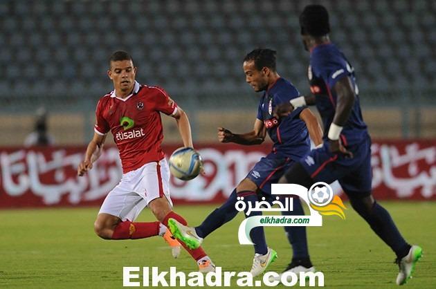 كأس الكاف : تأهل الأهلي المصري أمام الأفريقي التونسي بركلات الترجيح 26