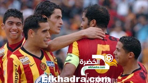 كأس الكاف : تأهل الترجي التونسي بتعادله خارج أرضه أمام هارتس أوف أوك الغاني 27
