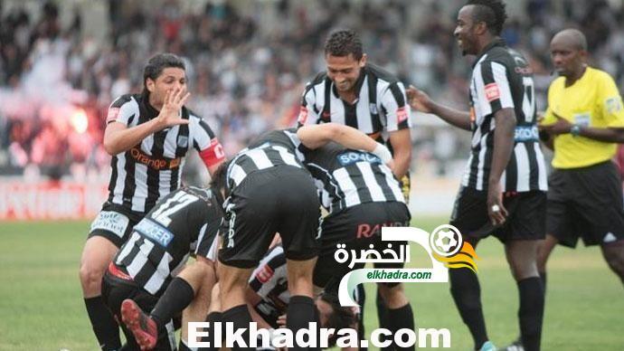 كأس الكاف : تأهل الصفاقسي التونسي بتعادله خارج أرضه أمام أسيك من ساحل العاج 28