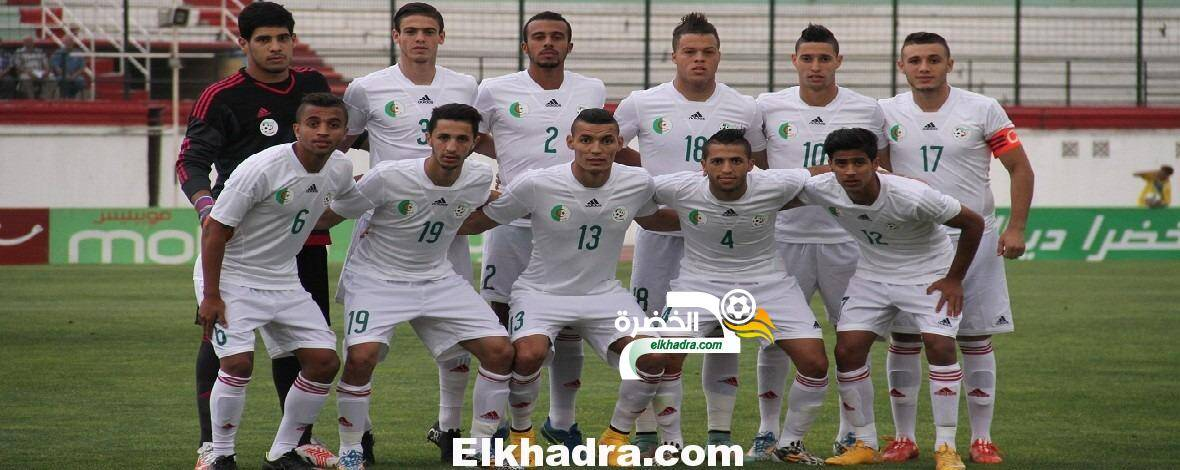 مصر والجزائر : حلم الألعاب الأولمبية ريو-2016 يبدأ يوم الأحد من مبور 4