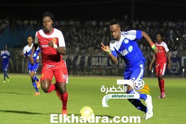 الهلال السوداني يعود بتعادل ثمين من ميدان مازيمبي بدوري أبطال إفريقيا 29