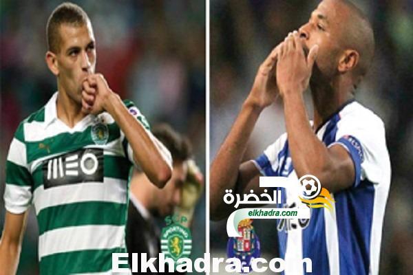 براهيمي، فيغولي وسليماني مرشحون لجائزة أفضل لاعب عربي 29