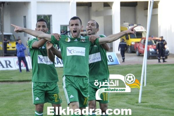 وليد درارجة هداف البطولة الجزائرية مطلوب في الأهلي المصري 24