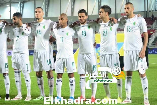 السيشل والجزائر : طاقم تحكيم سوداني لادارة اللقاء 29