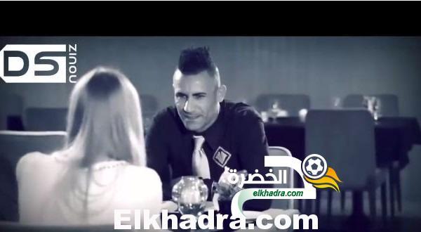عبد القادر غزال نجم فيديو كليب غنائي خادش للحياء ! 27