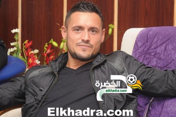 تعيين كريم زياني مناجيرا عاما لفريق مولودية الجزائر 29