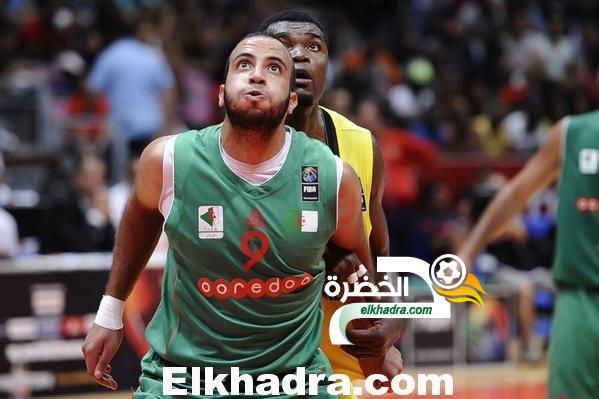 المنتخب الوطني لكرة السلة رجال : أربع حالات ايجابية بكوفيد-19 ضمن المجموعة 25