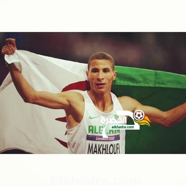 """توفيق مخلوفي: """"سأحاول تقديم كل ما لدي والعمل بجدية لتمثيل الجزائر"""" 26"""