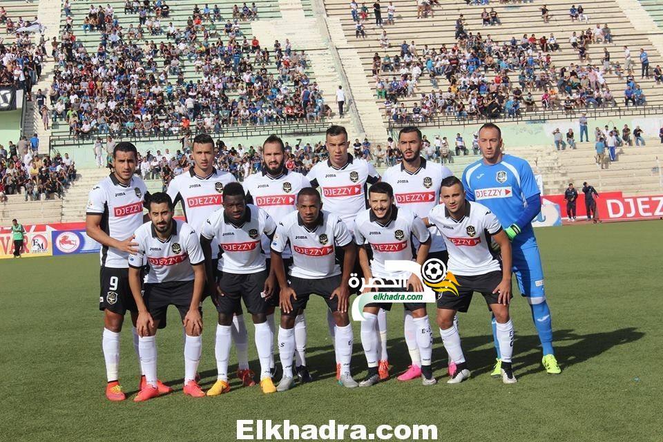 وفاق سطيف يفوز على شباب قسنطينة و غليزان تعود بالفوز من الأربعاء 27