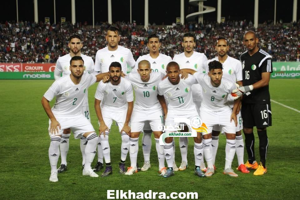 المنتخب الوطني : قائمة 32 لاعبا تحسبا لمواجهة تنزانيا ذهابا وإيابا 29