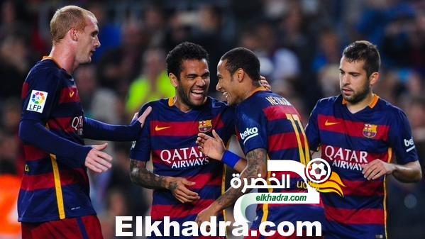 برشلونة بطلاً لكأس العالم للأندية للمرة الثالثة في تاريخه 28