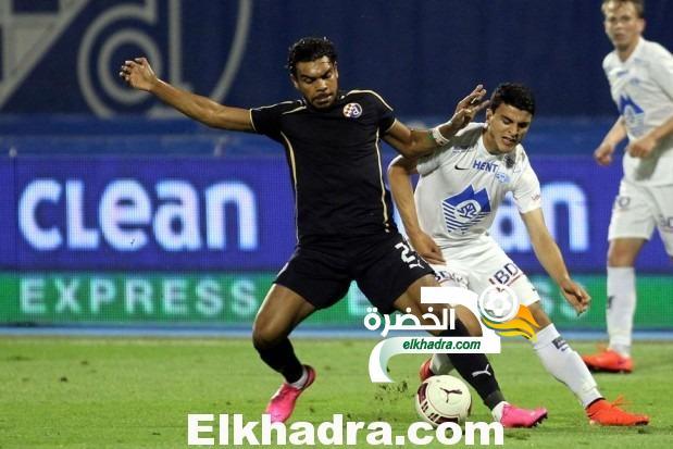 هلال سوداني هداف مع دينامو زغرب و يحقق 100 هدفاً بمسيرته مع الأندية 32