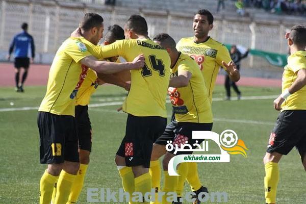 أهلي البرج يفوز على اتحاد طنجة وديا 24