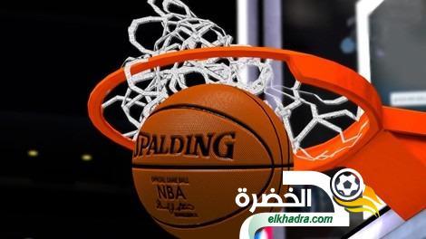 كورونا: الاتحادية الجزائرية لكرة السلة تعلن عن موسم أبيض 26